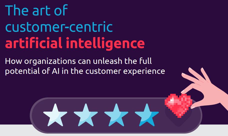 Come si sono evolute le relazioni con i clienti grazie all'Intelligenza Artificiale