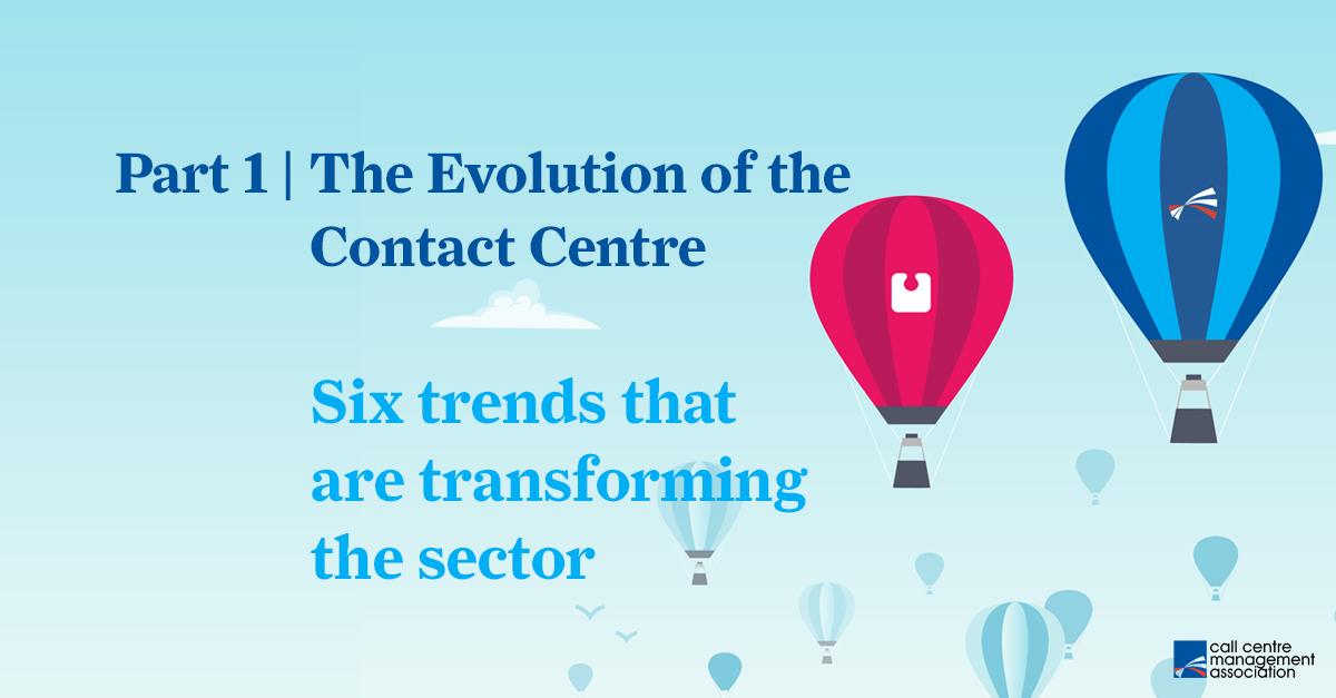 CCMA e Puzzel mostrano i trend che stanno trasformando i contact center