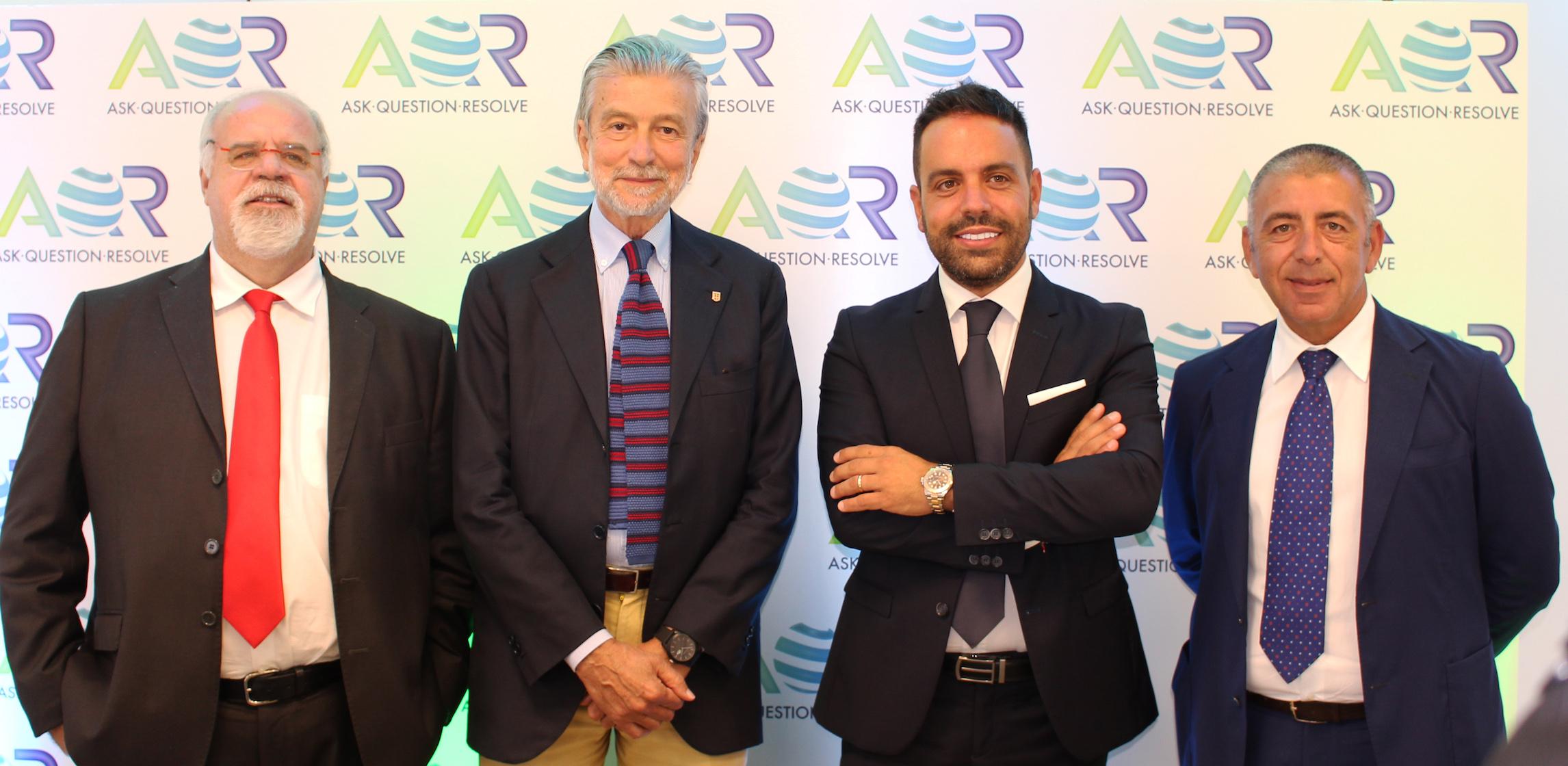 Il Nuovo Gruppo AQR acquisisce Call&Call