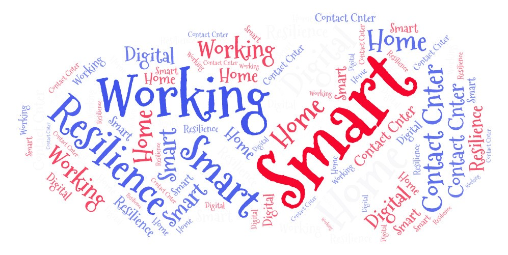 Dall'home allo smart working: il ruolo dei contact center