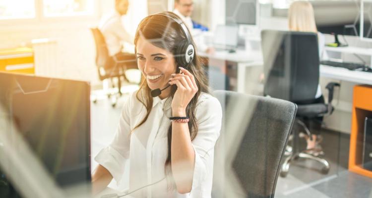 Smartworking una realtà nei contact center