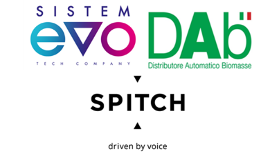 Spitch dà la voce a IVO, il bot per il customer care di DAb