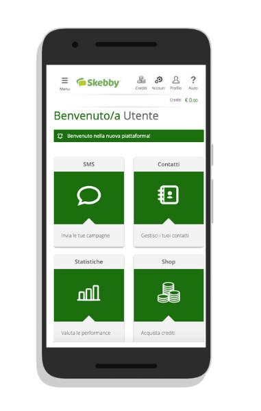 Skebby presenta Atlas la nuova soluzione per le campagne di sms marketing