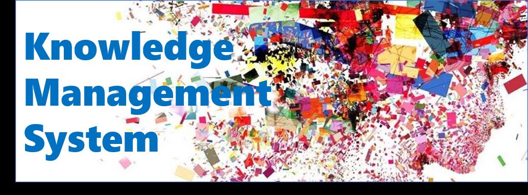 Omega3c – Knowledge Intelligent Management